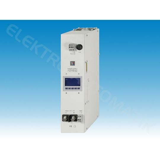 PSI 800R power supply - Elektro-Automatik