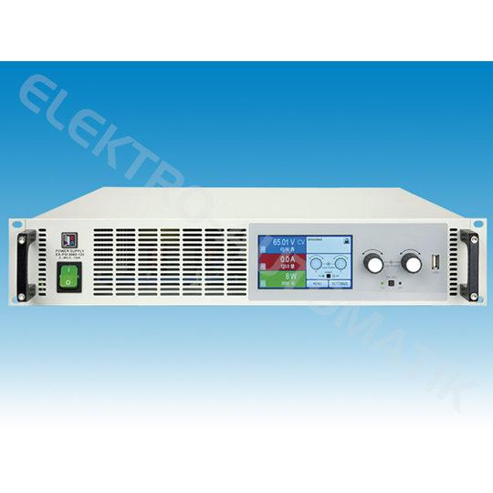 PSI 9000 2U Series - Elektro-Automatik
