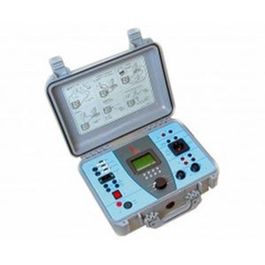 PST 500 - Sefelec Electrical Safety Testers