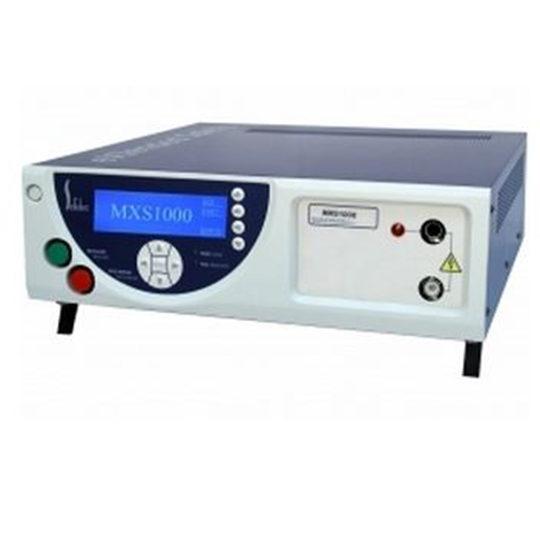 MXS Series - Sefelec megohmmeter / teraohmmeter