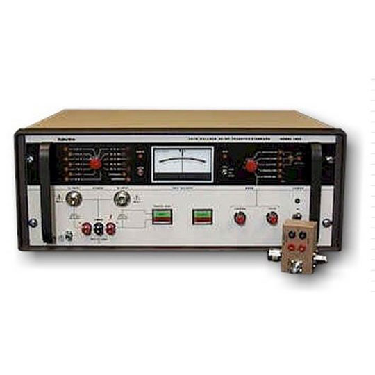 BLI 1605B - Ballantine Laboratories true-rms multi-ranging ac measuring instrument