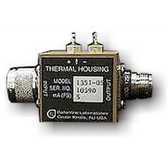 1251 & 1351 - Ballantine Laboratories Thermal Housing