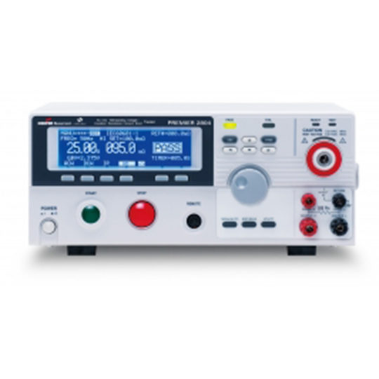 Premier 2800 Series - Sefelec Electrical Safety Testers