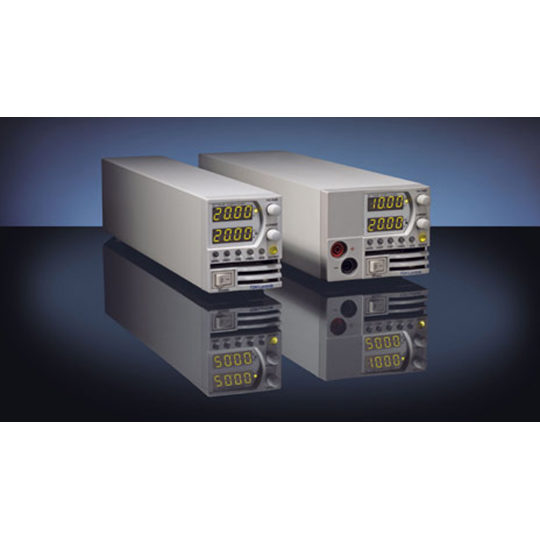 Z+ Series - TDK-LAMBDA programmable DC power supplies