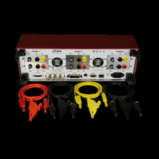 Spare N4L PPA Voltage Connection Lead Set