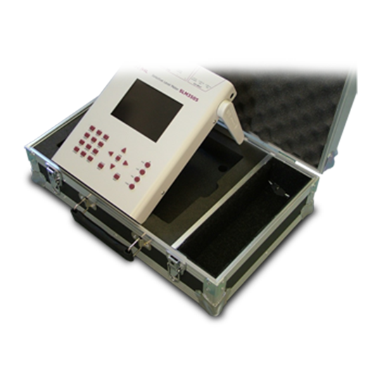 Accessories Selective Level Meter case