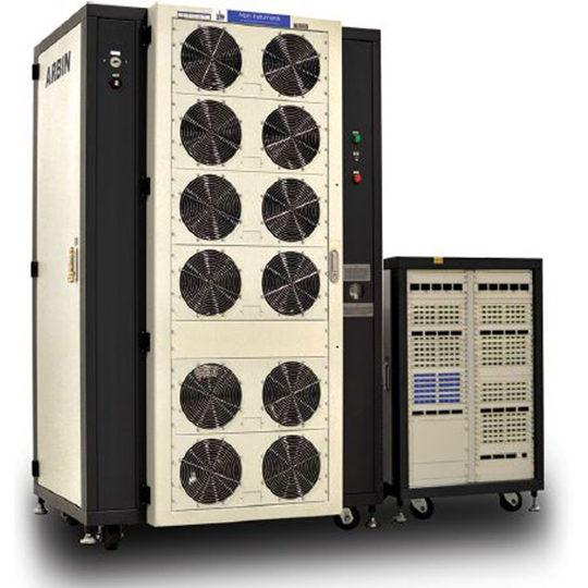 Arbin BT-MP series is a high precision testing solution