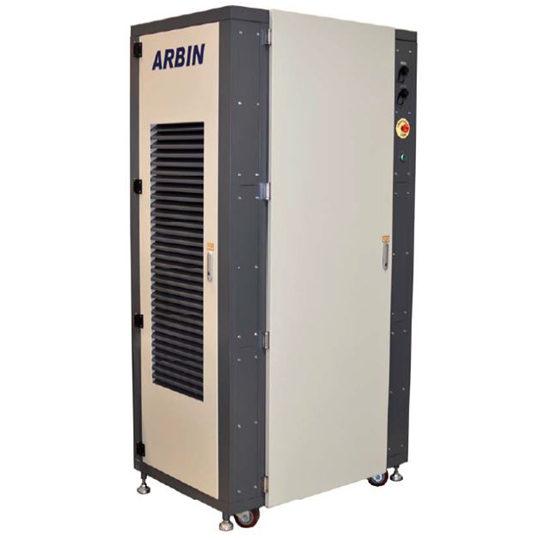iBT-2104P - Arbin Instruments Industrial Battery Tester