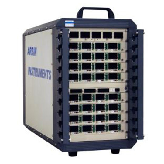 BT-G - Arbin Instruments Battery Testing & Research Solution