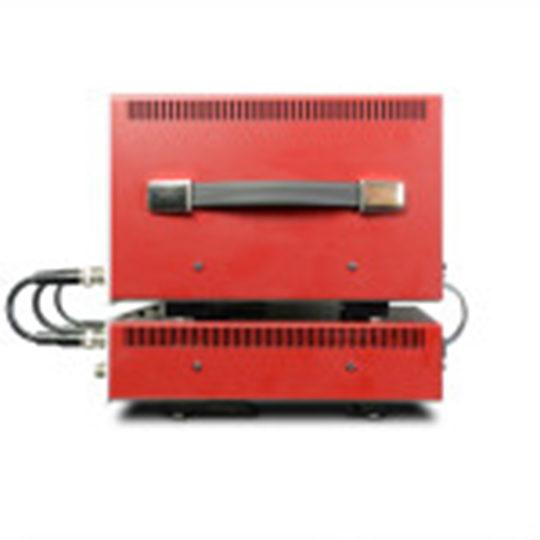 IAI Impedance Analyzer handle