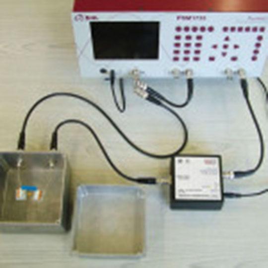 TA107 Transimpedance Amplifier - N4L