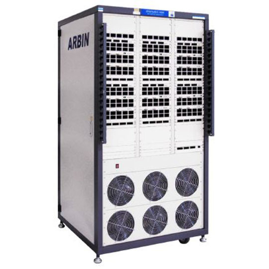 BT-5HC - Arbin Instruments High Current Testing Solutions