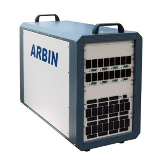 BT11 - Arbin Instruments High Speed Pulse tester