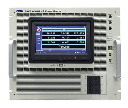 NH Research 9420-48 HiVAR AC Power Source