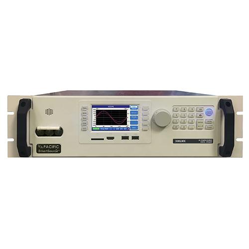 LMX Series AC linear power source.