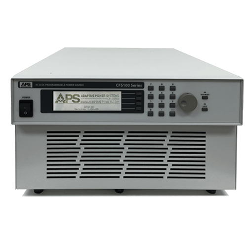 CFS140 unit AC and DC Power Supplies (Adaptive Power Systems)