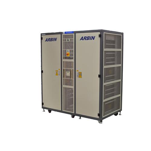 High Rate Discharge Tester (HRDT) - Arbin Instruments.
