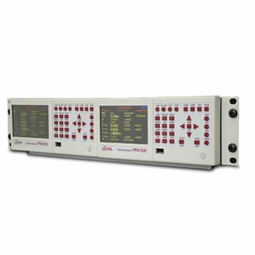 Power analyser rackmount kits