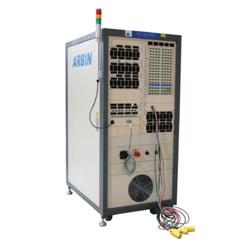 Arbin Instruments FBTS Flow Battery Tester system via Caltest Instruments.