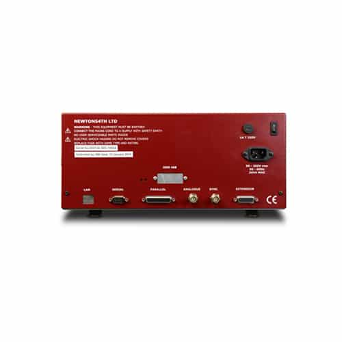PSM1735 Frequency Response Analyser