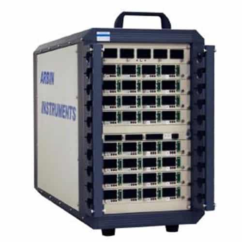 BT-2X43 Potentiostat/Galvanostat Testing Stations - Arbin Instruments